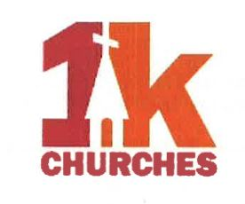 1K church graphic
