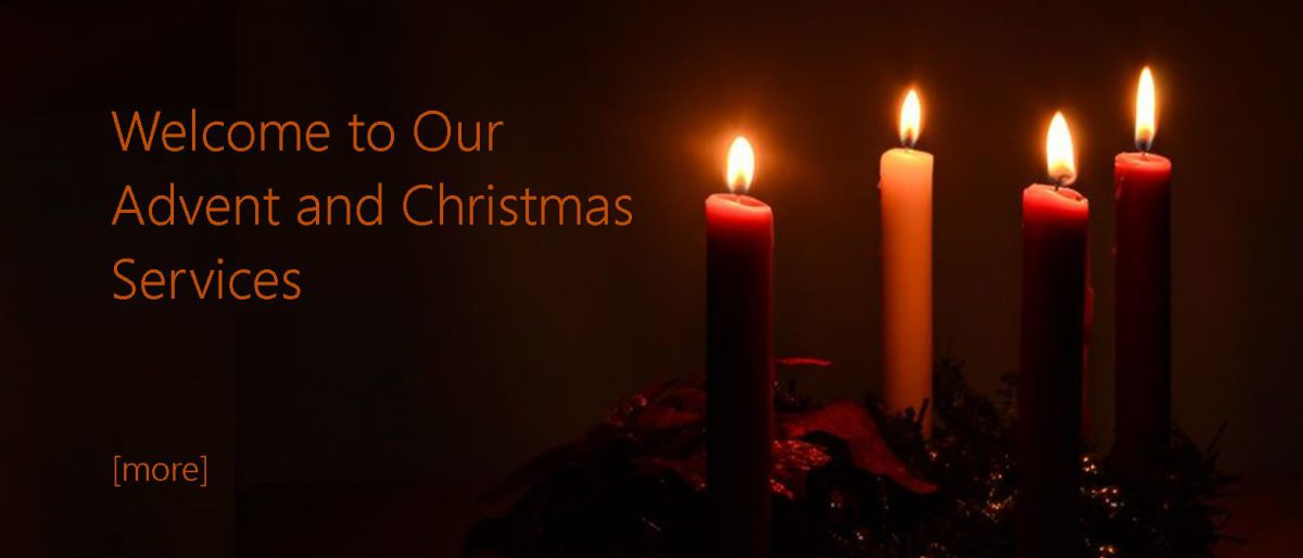 Permalink to: Advent and Christmas 2019