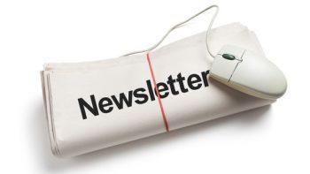 Permalink to: Weekly Newsletter