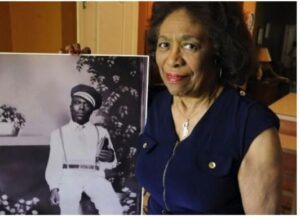 March 8, 6:00 p.m. -- THE PENALTY FOR SUCCESS A Daughter's Moving Story of her Father's Lynching